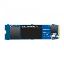 Disco sólido WD Blue SN550 1TB NVME M.2 SATA/PCIEx