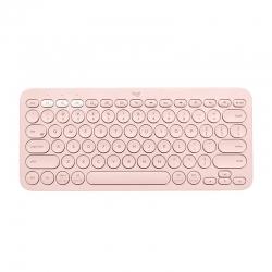 Teclado Logitech K380 Bluetooth 3.0-QWERTY-inglés