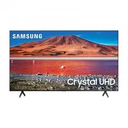Televisor Samsung 55' Crystal UHD 4K serie Tu7000