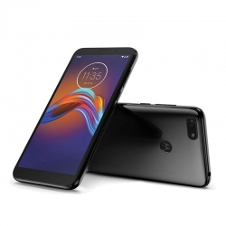 Celular Motorola E6 Plus 4G Android 32GB 13MP