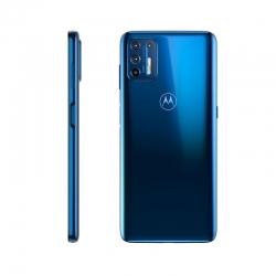 Celular Motorola G9 Plus Android 128GB Dual SIM