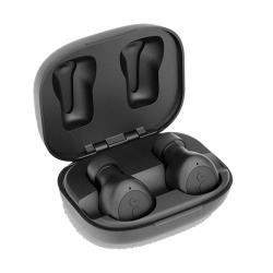 Audífonos Live Loud Bluetooth® V5.0 3 horas- Negro