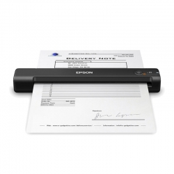 Escáner Portátil Epson WorkForce ES-50 USB 2.0