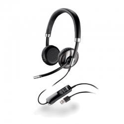 Headset PLANTRONICS Blackwire 725M Usb Binaural