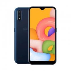 Celular Samsung A01 Oc 16Gb 2Gb 13MP+2MP 2GHz