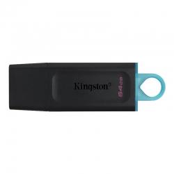 Memoria USB Kingston DT exodia 64Gb USB-C 3.2