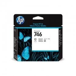 Cabezal de impresión HP DesignJet 746 -TIJ 4.0