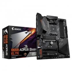 Tarjeta Madre B550 Aorus Elite Rgb ATX-Socket AM4