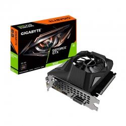 Tarjeta Gráficas Gigabyte Geforce Gtx 1650D6 Oc 4G