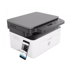 Impresora multifunción HP Laser Mfp 135W (4ZB83A)