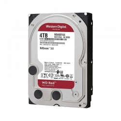 Disco duro WD Red NAS 4Tb 3.5