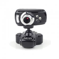 Cámara Web IMEXX IME-41539 2 MP Infraredmicro