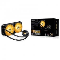 Enfriamiento Liquido Asus TUF Gaming LC 240 RGB