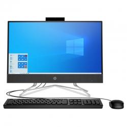 Desktop HP All in one 22' Celeron J4025 4GB 1TB