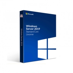 Licencia Windows Microsoft Windows Server 2019
