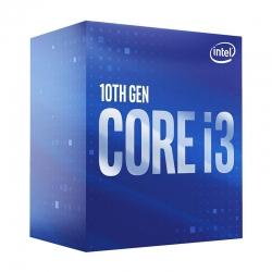 Procesador Core I3-10100 10Th Lga1200 3.6Ghz 6M