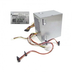 Fuente De Poder Dell 56702 Optiplex Mt 255W 9Rd1W