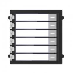 Módulo de conexión Hikvision Pro serie KD8 Rs485