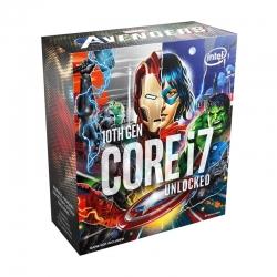 Procesador Intel Core I7-10700Ka Avangers Lga1200