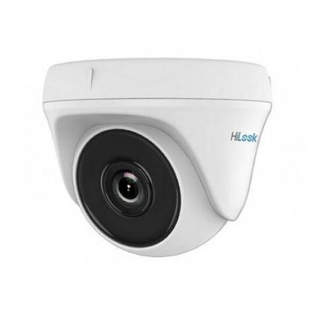 Cámara Minidomo Hd 720P Sensor 1MP Ir 20M 2.8 Mm