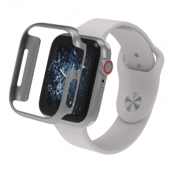 Protector Zagg InvisibleShield para Apple Watch