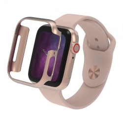 Protector Zagg Invisibleshield Gold, Apple Watch
