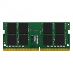 Memoria RAM Kingston 32GB DDR4 2933Ghz SODIMM 2Rx8