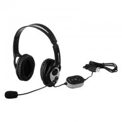 Auriculares Microsoft Lifechat Lx3000 cableado