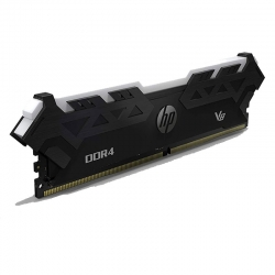 Memoria RAM Hp V8 8GB DDR4 Gaming Rgb 3200Mhz Cl16