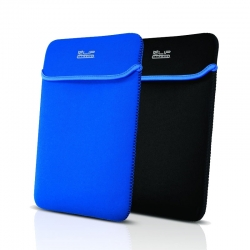 Funda para Laptop Kolours 14' Reversible Blue