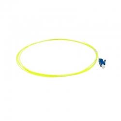 Pigtail De Fibra Óptica 09/125 Lc/Upc Simplex 1.5M