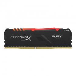 Memora RAM Kingston Hyperx 16GB Ddr4 Rgb 2666Mhz