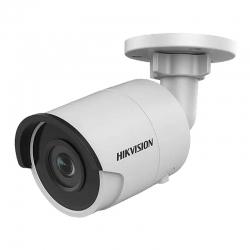 Cámara Bullet IP Hikvision 2Mp Lente 4mm30m Ip67