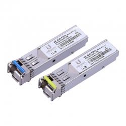 Módulo Transceptor Ubiquiti Sfp 3Km 1250 Mbit