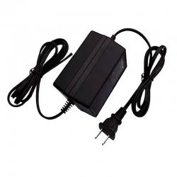Transformador Hikvision De AC24V / 3A 5.5 Amp