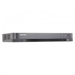 DVR 4CH Hikvision DS-7204HUHI-K1S 5MP 5 en 1 1U