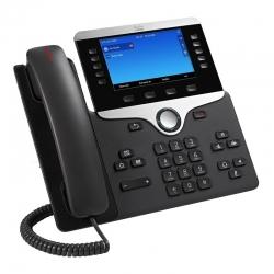 Teléfono IP Cisco 884 Phone 8841 Voip Sip 5 líneas