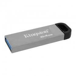 Memoria USB Kingston DT Kyson 64GB USB-A 3.2 Gen 1