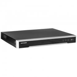 NVR 8CH Hikvision DS7608NII2 Grabador 4K H.265
