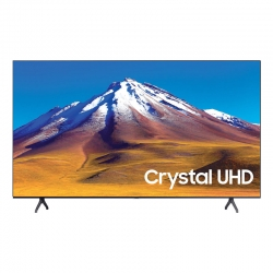 Televisor Samsung 55' TU6900 Crystal UHD 4K Wi-Fi