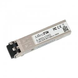 Módulo SFP Mikrotik S-85DLC05D Mini GBIC 1.25G