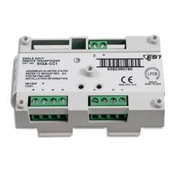 Módulo de control inteligente Edwards CC1 24VDC