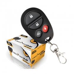 Alarma Eagle eye LX-a4 para vehículo Serie Premium