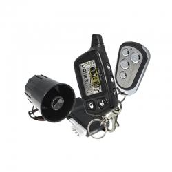 Alarma Eagle eye A601 Platinum con arrancador