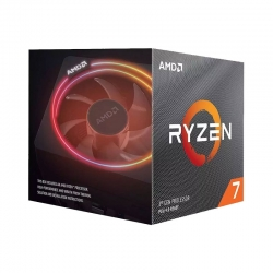 Procesador AMD Ryzen 7 3800X Am4 3.9G 8 Core 32M