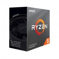 Procesador ADM Ryzen 5 3600X Am4 3.8Ghz 6 núcleos