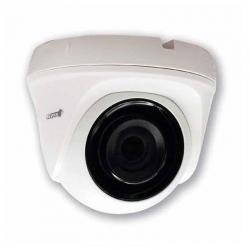 Cámara Domo Logan HD 2.8mm 2MP AHD/ TVI/CVI/CVBS