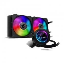 Liquid Cooler Gigabyte Enfriador Aorus 280 RGB 2.0