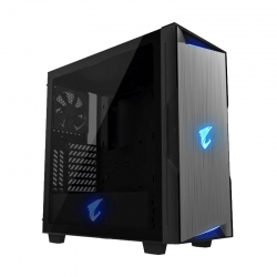 Torre gaming Gigabyte C300 GLASS Rgb 2.0 Tempered