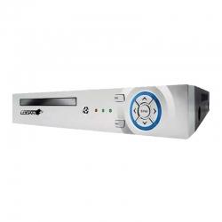 Dvr Logan Grabador 16 canales 1080P Lite Tvi/IP